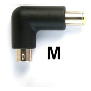 EXCHANGEABLE CONNECTORS; TIP-M