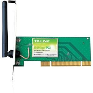 PLACA DE RETEA: TP-LINK TL-WN350G