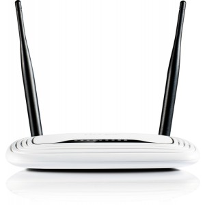 ROUTER TP-LINK; model: TL-WR841ND
