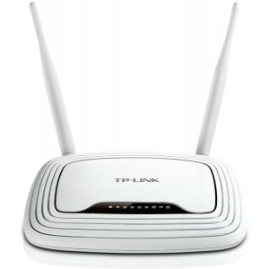 ROUTER TP-LINK; model: TL-WR842ND