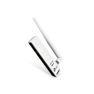 Placa de retea TP-LINK AC600 DUAL BAND ARCHER T2U, WIRELESS 150 Mbps 2.4GHz + 433 Mbps 5GHz, USB