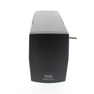 UPS line interactiv 850VA/480W Well