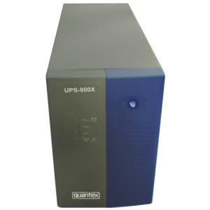 UPS QUANTEX; model: Q800X 800VA