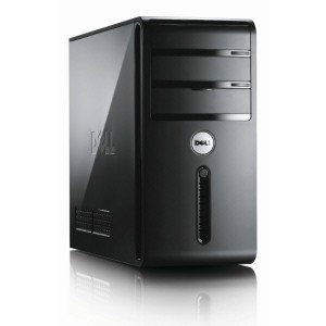 Dell Vostro 400 Core 2 Duo E6750 2.67 GHz TOWER