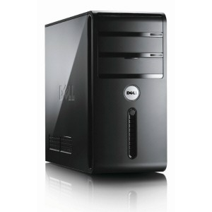 Dell Vostro 400 Core 2 Duo E6550 2.33 GHz TOWER