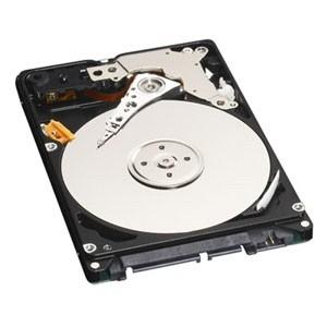 HDD 320 GB; S-ATA