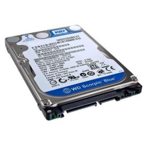 HDD 750 GB