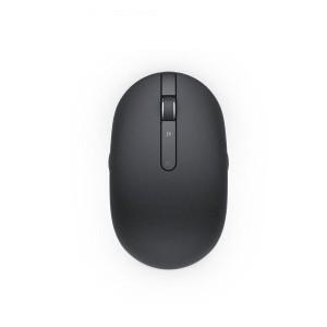 Mouse DELL; model: WM 527; NEGRU; USB; WIRELESS