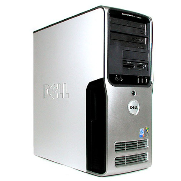 Driver UPDATE: Dell Dimension 9100 NVIDIA GeForce 7800 GTX Display