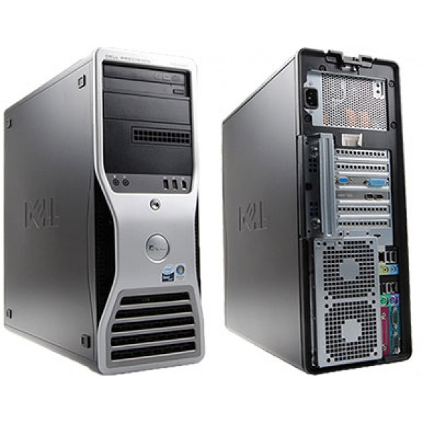 Dell Precision T5400 ADI Audio Descargar Controlador