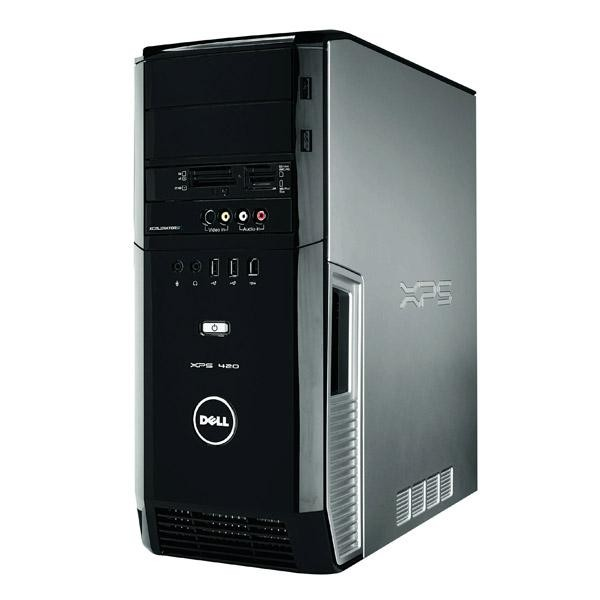 Dell XPS 420 AMD Radeon HD 3870 X2 X64 Driver Download