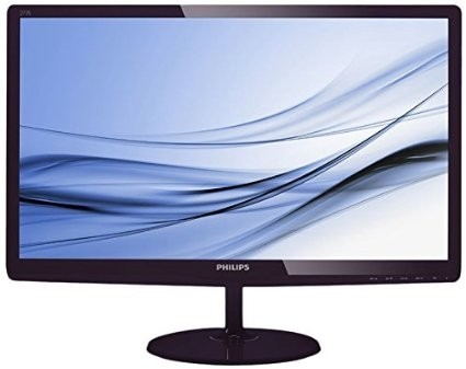 "MONITOR PHILIPS 27"" LED, 1920x1080, 5ms, 300cd/mp, vga+dvi-d+hdmi-mhl (277E6EDAD/00)"