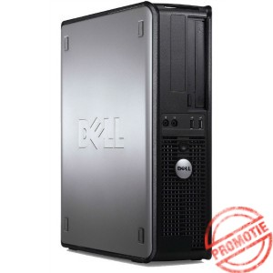 Dell OptiPlex 745 Core 2 Duo E6300 1.87 GHz DESKTOP