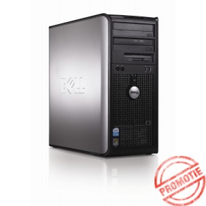 Dell OptiPlex 745 Core 2 Duo E6300 1.87 GHz TOWER