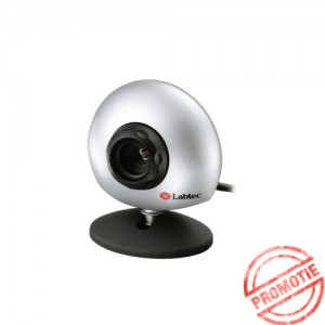 WEBCAM CU MICROFON LABTEC; model: WEBCAM; 0.3 MP