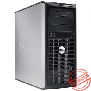 Dell OptiPlex GX620 Pentium D 940 3.2 GHz TOWER