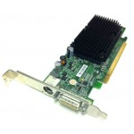 Placa video: ATI Radeon X1300; 256 MB; PCI-E 16X; 1 x DMS-59; 1 x SVIDEO; CN0GJ5016970277Q4337, 0GJ501""""