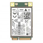 Dell Wireless 5550 HSPA Mobile Broadband Mini-Card 3G