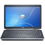 Laptop DELL, LATITUDE E6430, Intel Core i5-3320M, 2.60 GHz, HDD: 320 GB, RAM: 4 GB, unitate optica: DVD-RW, video: Intel HD Graphics 4000