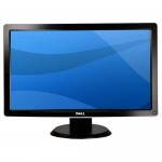 "Monitor DELL, model: ST2410B; 24""; NEW"