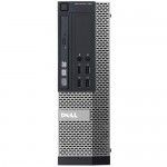 Dell, OPTIPLEX 790,  Intel Core i3-2100, 3.10 GHz, video: Intel HD Graphics 2000; SFF