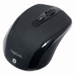 Mouse LOGILINK; model: ID0078; NEGRU; USB; BLUETOOTH