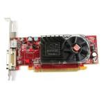 "Placa video: ATI Radeon 2400 HD; 256 MB; PCI-E 16X; 1 x DMS-59; 1 x SVIDEO; CN0FM351137408AK0783A01, 0FM351"""""