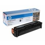 Cartus compatibil: HP Color LaserJet CP1215 Series - Black