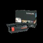 Cartus: Lexmark T650, T652, T654, T656