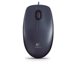 Mouse LOGITECH; model: M90; NEGRU; USB