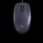 Mouse LOGITECH; model: M90; NEGRU; USB