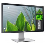 Monitor DELL; model: P2214HB; 22'' WIDE; SH