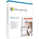 Microsoft 365 Personal, subscriptie 1 an, 1 utilizator