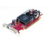Placa video: ATI Radeon 2400 HD; 256 MB; PCI-E 16X; 1 x DMS-59; 1 x SVIDEO; FRU: 43C0259""""