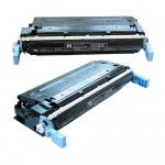 Toner compatibil: HP 4600 black OEM