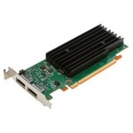 Placa video: NVIDIA Quadro 295 NVS; 256 MB; PCI-E 16X; 2 x DISPLAY PORT; CN0X175K137409BQ0018A00, 0X175K""""