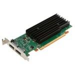 "Placa video: NVIDIA Quadro 295 NVS; 256 MB; PCI-E 16X; 2 x DISPLAY PORT; CN0X175K137409BQ0018A00, 0X175K"""""