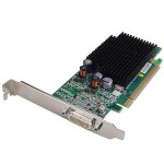 Placa video: ATI Radeon X600 Pro; 256 MB; PCI-E 16X; 1 x DMS-59; CN0F95956970265I0637, 0F9595""""