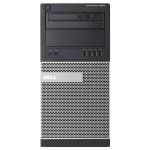 Dell, OPTIPLEX 9020,  Intel Core i7-4770, 3.60 GHz, video: Intel HD Graphics 4600; TOWER