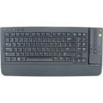 Tastatura DELL; model: 0KR669; layout: US; NEGRU; WIRELESS; MULTIMEDIA