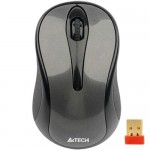 Mouse A4TECH; model: G7-360N; NEGRU; USB; WIRELESS