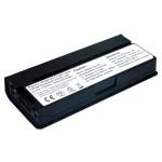 Acumulator Fujitsu-Siemens Lifebook P8010