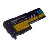 Acumulator IBM Thinkpad X60 / X61 negru 2600 mAH