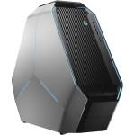 ALIENWARE, AREA-51 R5, Intel Core i9-7980XE Extreme Edition, 18-Core , 2.60 GHz, HDD: 480 GB SSD, 2000 GB, RAM: 16 GB, video: nVIDIA GeForce GTX 1070; TOWER