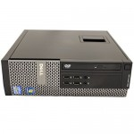 Dell, OPTIPLEX 990, Intel Core i5-2400, 3.10 GHz, video: Intel HD Graphics 2000, SFF