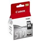 Cartus cerneala Original Canon PG-510 Negru, compatibil MP240/MP260, 220 Copies (BS2970B001AA)