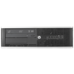 Hp, 8200 ELITE SFF PC,  Intel Core i3-2120, 3.30 GHz, video: Intel HD Graphics 2000; DESKTOP