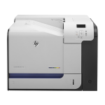 Imprimanta LASER COLOR HP model: M551; format: A4; RETEA; USB; SH;