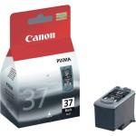 Cartus cerneala Original Canon PG-37 Negru, compatibil iP1800/iP2500 (BS2145B001AA)