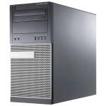 Dell, OPTIPLEX 9020,  Intel Core i7-4770, 3.40 GHz, HDD: 500 GB, RAM: 8 GB, video: Intel HD Graphics 4600; TOWER